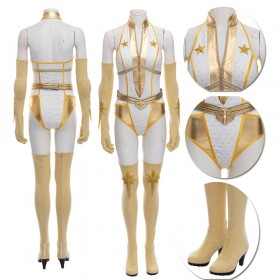 Starlight Annie Cosplay Suits  The Boys 2 Character Cosplay Costumes