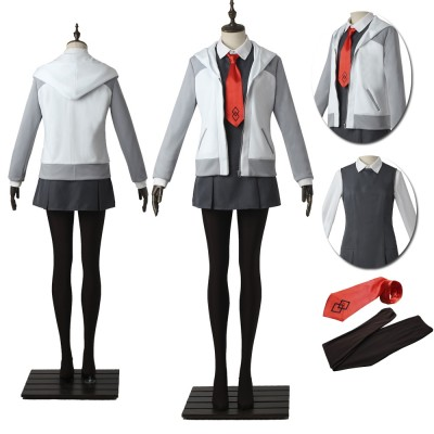 FGO Fate/Grand Order First Order Female Character Cosplay Costumes