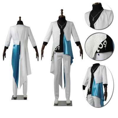 TSUKIPRO The Animation QUELL Member  YingZhi Cosplay Suit