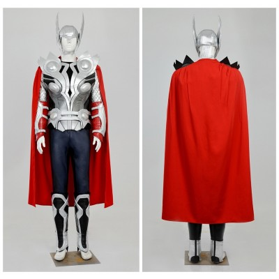 Avengers 2 Age of Ultron Thor Cosplay Costumes