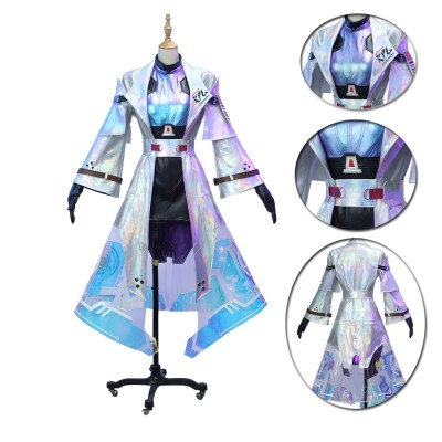 Honor of Kings JiaLuo KPL Top Quality Cosplay Costume