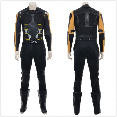 X-Men: Days of Future Past Wolverine Cosplay Costumes