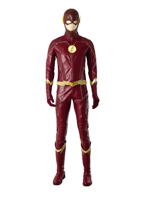 hqcosplay The Flash Cosplay Costumes