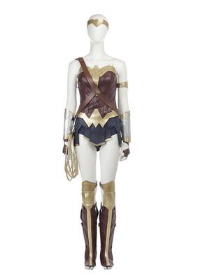hqcosplay Wonder Woman Cosplay Costumes